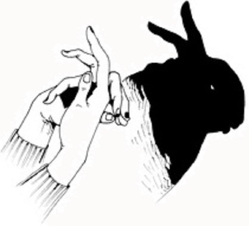 Hand of Doom Productions logo