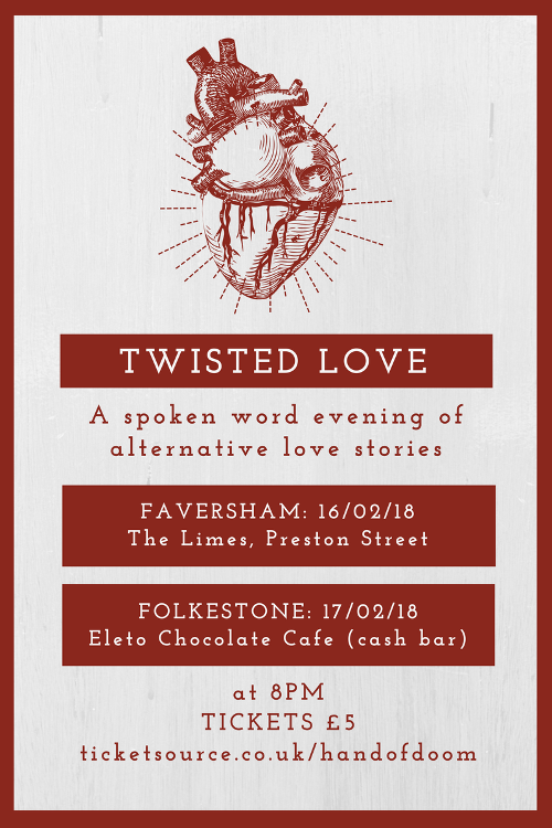 Twisted Love (Faversham) @ The Limes